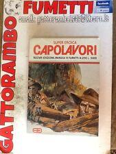 Super Eroica Capolavori  N.290 Ed. Dardo Edicola