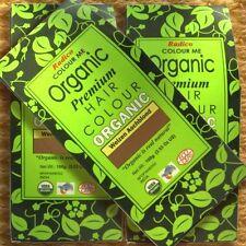Radico Colour Me Organic Wheat Ash bionda piante colore dei capelli frumento bionda Vegan