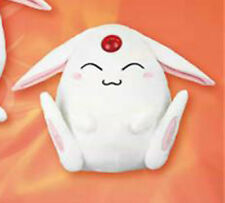 Magic Knights Rayearth 12'' Mokona Sitting White Prize Plush Anime Manga NEW