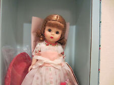 """Madame Alexander 8""""Doll Signs of Spring Vintage Alexander Collection 1000PC new"""