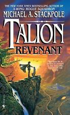 Talion: Revenant, Stackpole, Michael A., Good Book