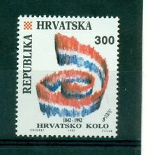 EMBLEMI - EMBLEMS CROATIA 1992 Events