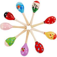 Bois Ball Enfants Jouets Pour Bébé Percussions Instruments De Musique Sable