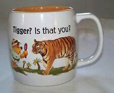 Large3D  Mug: DISNEY'S ANIMAL KINGDOM  - Tigger? Is That You?  POOH 24oz