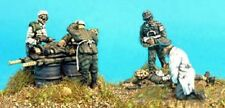 CP Models WH01 20mm Diecast WWII German Field Hospital w Medics & Wounded
