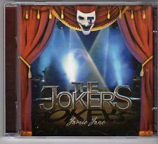(FF872) The Jokers, Jamie Jane - 2010 CD + DVD