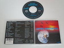 ASTRAL/MEDITATION(MILAN 74321 32962-2) CD ALBUM