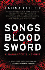 Songs of Blood and Sword by Fatima Bhutto Large SC 20% Bulk Book Discount