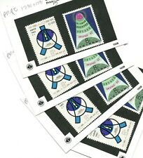 CHINA SCOTT 1790 1791 2 STAMP COMPLETE SET LOT OF 4 SETS MNH