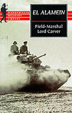 El Alamein (Wordsworth Military Library), Michael Carver