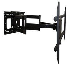 "Heavy Duty 31.5"" Extension Arm Wall Mount for Samsung LG LED TV 60"" 65"" 70"""