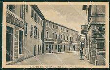 Treviso Cavaso del Tomba Municipio cartolina VK0298