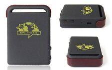 LOCALIZZATORE SATELLITARE ANTIFURTO GPS GSM GPRS GPS TRACKER TASCABILE AUTO
