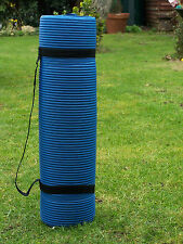 YOGA / EXERCISE  / FITNESS  MAT CARRY STRAP  (mat not included)