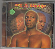 EEK A MOUSE - mouse gone wild CD