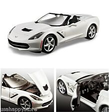 Maisto Diecast Model Cars Kit Scale Toy Vehicles Metal Body With Plastic Parts