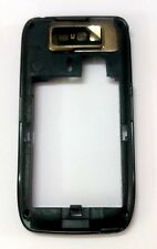 for nokia e63 e 63 middle  body panel housing body faceplate new black