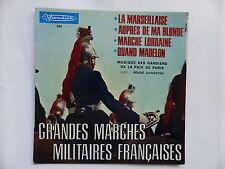 Musique des Gardiens de la paix de Paris La Marseillaise ... VISADISC 264