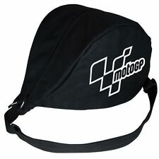 MotoGP Moto GP OFFICIAL MERCHANDISE MOTORCYCLE HELMET STORAGE BAG HOLDER HOLDALL