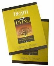 Handbook of Death and Dying by . 0761925147 Hardcover Book. Good Cond.