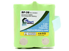 Replacement Battery for Uniden GMR1838, BP40, GMR855, GMR2059, GMR2875