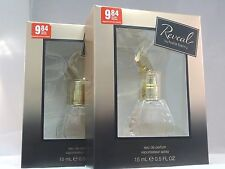 REVEAL BY HALLE BERRY - LOT OF 2 - EDP -  0.5 OZ - NEW IN BOX