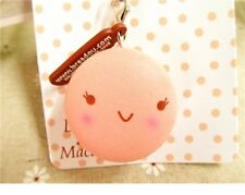 Le Petit PINKIE macaron Squishy Charms Cellphone Straps ORIGINAL TAG