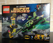 LEGO DC Super Heroes - 76025 Green Lantern Vs Sinestro *Brand New In Sealed Box*