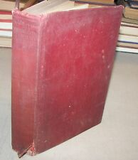 A History Of The 19th Century Year by Year Vol 1 HC 1st Edwin Emerson 1902