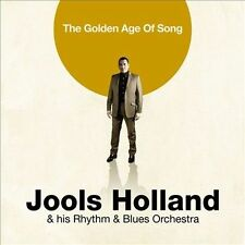 The Golden Age of Song by Jools Holland/Jools Holland & His Rhythm & Blues...