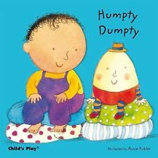 Baby Board Bks.: Humpty Dumpty (2010, Board Book)