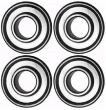 "(4) 5/8"" x 1-3/8"" Go-Kart Cart GoKart Mini-Bike Wheel or Jackshaft Bearings"