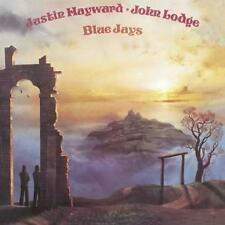 JUSTIN HAYWARD / JOHN LODGE - BLUE JAYS     -  CD NEUWARE