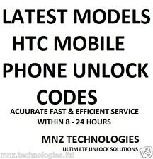 HTC UNLOCK CODE LATEST HTC ONE WINDOWS 8X SENSATION XE VIVID FAST SERVICE