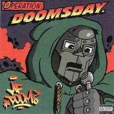 Operation Doomsday, MF Doom, Good