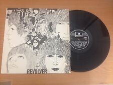 The Beatles Revolver 70's ISRAEL LP Vinyl Parlophone PCS 7009