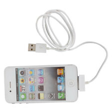 Lot 5 USB Sync Cord Data Charging Charger Cable for iPhone 3 4 4S 4th Gen iPod