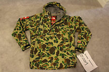 "*MINT* Used Supreme x The North Face ""Camo"" Expedition Jacket - Size Medium"