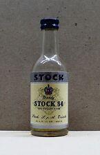 Brandy STOCK 84 - cc 3 gradi 40  [Mignon Miniature Mignonettes]