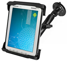RAM  Suction Cup Mount for Panasonic Toughpad FZ-A1 Without Case