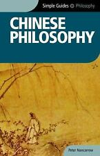 Chinese Philosophy by Peter Nancarrow (2009, Paperback)