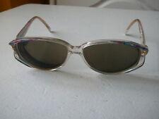 lunettes monture Nina Ricci NR 2427  vintage