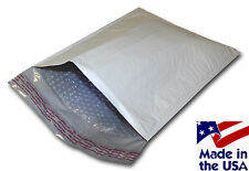 "250 #0 6x10 Poly Bubble Mailers Padded Envelopes Bags PH 6""x10"""