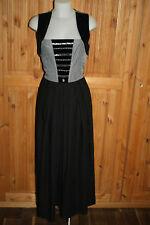 KL2787 @ Festliches Dirndl @ tolles Trachtenkleid  @ Abendkleid Dirndlkleid @ 38