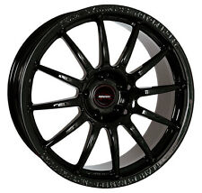 "18"" VW AUDI ALLOYS STUNNING TEAM DYNAMICS PRO RACE 1.2 ALLOY WHEELS 5x112 ET45"