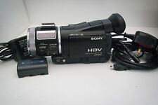 Cámara De Video Sony HVR-A1P