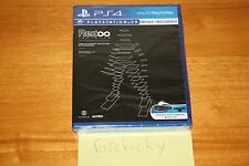 Rez Infinite (PS4 PSVR) NEW SEALED LIMITED EDITION IAM8BIT EXCLUSIVE, MINT RARE!