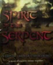 The SPIRIT of the SERPENT(2008)An Exploration of Earth Energy Metaphysics SEALED
