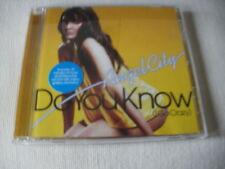 ANGEL CITY - DO YOU KNOW (I GO CRAZY) - 6 MIX DANCE CD SINGLE