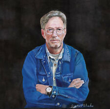 Eric Clapton - I Still Do [New CD]